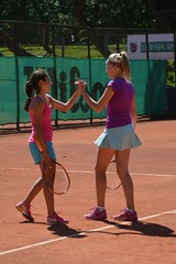 Tennis Europe Liepaja International Tournament U14, 2016