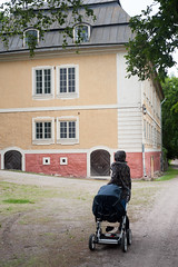 Teijo Manor, Salo, Finland (SpottingHistory.com) Tags: manor salo teijo