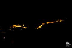 Castelli (andrea.prave) Tags: switzerland svizzera suiza suisse schweiz     cantonticino tisn tessin bellinzona bellenz bellinzone notte night noche nacht    luce light    lumire luz castle castello castillo chteau schloss     castelgrande