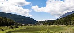 Andalo017 (Francesco Romani (fra831)) Tags: summer italy panorama italia nuvola estate natura cielo alpi montagna trentino dolomiti andalo 2016