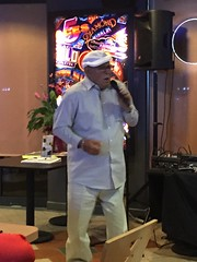 "Karaoke at Sunset Downtown in Henderson Nevada 05-10-15 • <a style=""font-size:0.8em;"" href=""http://www.flickr.com/photos/131449174@N04/16893874643/"" target=""_blank"">View on Flickr</a>"