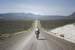 Ooof. (gabriel amadeus) Tags: camping mountain lake bike bicycle oregon desert or dry sage mtb steens mountainbiking gravel alvord southeastern bikepacking traveloregon ep514