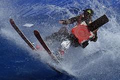 2015 Sunshine Village Slush Cup (5of7) Tags: canada cold wet water ouch spring nice funny skiing alberta banff sunshinevillage slushcup 2015