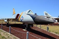 F-106A s/n 58-0793 (2) (Ian E. Abbott) Tags: usaf adc usairforce interceptor castleairmuseum convair f106 deltadart centuryseries f106a 456thfighterinterceptorsquadron coldwaraircraft f106adeltadart airdefensecommand convairf106adeltadart convairf106deltadart f106deltadart convairf106 convairf106a 572456 580793 centuryseriesfighter 456thfis