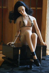 PHICEN PLMB2014-S01 Nude Pale-Mid Bust - IMG_4951w (Lord Dragon 龍王爺) Tags: hot scale toy doll action figure 16 seamless 12in onesixth phicen
