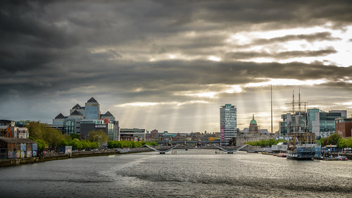 Dublin, Ireland - Cityscape photography by j0sh (www.pixael.com), on Flickr