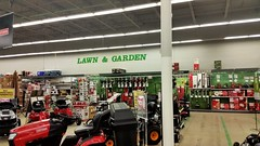 Lawn & Garden (Nicholas Eckhart) Tags: ohio usa retail america us hardware interior sears oh stores elyria 2015 sheffieldvillage appliancehardware