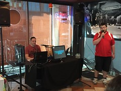 "Karaoke with Zoo Karaoke at Sunset Downtown in Henderson Nevada • <a style=""font-size:0.8em;"" href=""http://www.flickr.com/photos/131449174@N04/17763606493/"" target=""_blank"">View on Flickr</a>"
