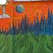 Street Art In Belfast [May 2015] REF-104678