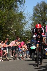 Tom Dumoulin  - in Explore 12-05-2016 -           [Giro d'Italia 2016] (RW-V) Tags: cycling nederland thenetherlands explore ciclismo paysbas fietsen giro apeldoorn niederlande  wielrennen giroditalia 5000views 100faves individualtimetrial soerenseweg inexplore 80faves 120faves canoneos60d canonef70300mmf456lisusm tomdumoulin giroditalia2016