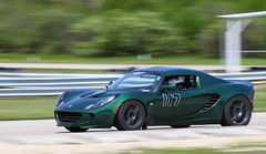IMG_8546 (i_am_lee_sam) Tags: auto car racetrack race track day lotus elise corps farms blackhawk hpde 2016