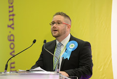 Election speeches (Coventry City Council) Tags: election coventry electioncount le2016