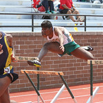SV Track State Qualifying Meet 5/7/16