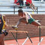SV Track State Qualifying Meet 5/7/16