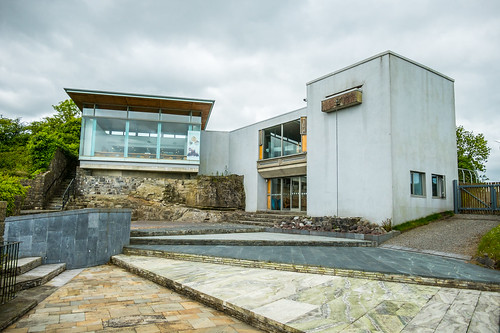 Dunmore Cave Visitor Centre
