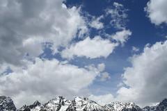 Grand Teton National Park (cbmtax) Tags: travel mountains landscape nationalpark wyoming grandteton