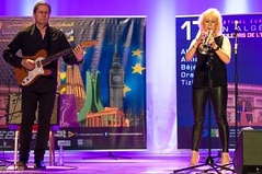 17me Festival europen en Algrie (Graffyc Foto) Tags: en robert festival austria concert jazz 17 algerie et michaela salle autriche ibn khaldoun alger europeen eme pawlik rabitsch