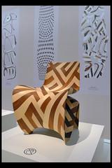 makerchairs 09 joris laarman lab (groninger museum 2015) (Klaas5) Tags: holland netherlands chair furniture nederland stoel industrialdesign expositie tentoonstelling groningermuseum meubel vormgeving contemporarydesign jorislaarmanlab picturebyklaasvermaas