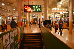 Pike Place Market 3 (54) (Tommy Hjort) Tags: seattle travel usa pikeplacemarket