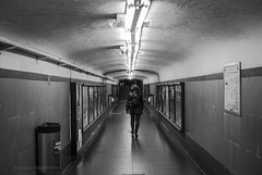 Tunel (guspaulino1) Tags: argentina buenosaires ciudad subterraneo tunel
