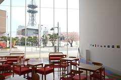 DSCF1600 (chinnian) Tags: japan aomori  fujifilm untitled x70  towada michaellin  towadaartcenter  fujifilmx70