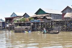 lac tonle sap - cambodge 2014 14 (La-Thailande-et-l-Asie) Tags: cambodge lac tonlsap