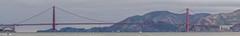 golden gate gray day panorama (pbo31) Tags: sanfrancisco california city bridge urban panorama color bay spring nikon gray may large overcast panoramic 101 goldengatebridge stitched aquaticpark 2016 boury pbo31 d810