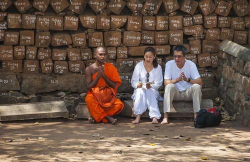 anuradhapura - sri lanka 12
