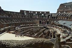 Roma (Mercedesdiaz) Tags: roma rome italia italy coliseo colisseum colosso colosseum