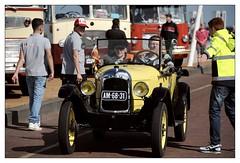 Citroen 5CV / 1925 (Ruud Onos) Tags: citroen 5cv 1925 citroen5cv1925 citroen5cv am6831 nationale oldtimerdag lelystad nationaleoldtimerdaglelystad ruudonos oldtimerdaglelystad havhistorischeautomobielverenigingnederland