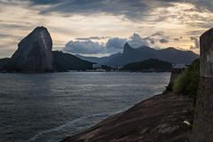 _CRC8687-2 (Caio Rodrigues de Camargo) Tags: santa sun rio set brasil de bay rj janeiro fort cruz niteri guanabara