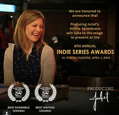 Indie Series Awards 2015