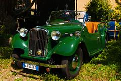 Singer 4AD roadster (maximilian91) Tags: italy italia liguria singer oldcars vintagecars britishcars montoggio singer4adroadster singer4ad