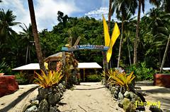 (lantaw.com) Tags: sea beach coastal tuka 2015 sarangani kiamba tukamarinepark
