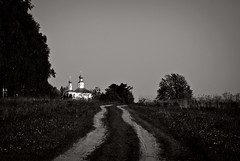 *** (zeldabylinovitch) Tags: light church way pentax spirit kirche monastery km venev