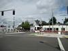 Crossing 12th (Tysasi) Tags: crossing 12th trimet 12thave sd600 testtrain pmlr portlandmilwaukielightrail