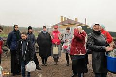 58. The refugees from Debaltsevo and Horlovka. April 18, 2015 / Беженцы из Дебальцево, Горловки. 18 апреля 2015 г.