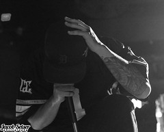 Gift Giver (jacobsetserphoto) Tags: music club tour veil maya band gift lancaster chameleon metalcore oceano matriarch giver sworn