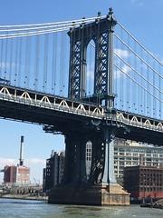 IMG_6781 (tanyagrgas) Tags: nyc bridge ny sailing manhattan manhattanbridge iloveny