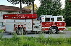 North Vancouver District, BC Engine 1 (walneylad) Tags: red rescue white firetruck pierce fireengine arrow emergency bomberos firedepartment firebrigade pumper pompiers firerescue onscene lynnvalley bombeiros fireservice emergencyvehicle feurwehr fireappliance medicalassistance fireapparatus engine1 medicalemergency firevehicle northvancouverdistrict pumpladder