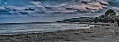 punta negra (antoniosimula) Tags: sardegna sea cloud beach 35mm casa nuvole mare sardinia spiaggia alghero autofocus nikond3200 alguer allaperto fertilia