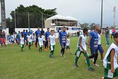 Crianas entrando com jogadores do ADI (1) (itaborairj) Tags: campo adi crianas 17052016