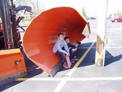 Madison County, NY 2016 Interantional Workstar 7600 SBA 6x4 dump-plow truck - No. 68_7 (JMK40) Tags: county snow ny truck allison dumptruck dump international madison 7600 government plow viking municipal sander highwaydepartment navistar n13 workstar