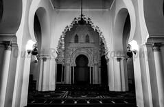 Mihrab - Mosque de Koutoubia. Marrakech (oualid.rebib) Tags: morocco mosquee koutoubia mosque mihrab