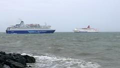 15 05 06 Rosslare (11) (pghcork) Tags: ireland ferry wexford ferries rosslare stenaline irishferries