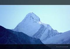 Mt. Sudarshan from Gangotri (koushikzworld) Tags: mountain nature trekking photography fuji mt indian sony himalayas ganga sudarshan gangotri gomukh carlzeiss shivling bhagirathi uttarakhand gaumukh koushikzworld koushikbanerjee