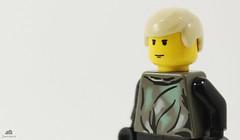 Throw back Thursday: Endor Luke (Jamesbrick) Tags: star back lego luke wars thursday throw skywalker tbt endor rotj jamesbrick