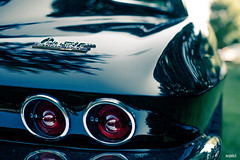 Corvette Sting Ray (mrcphoto.it) Tags: california light hot chevrolet canon cool stingray awesome details chevy stunning 427 shooting corvette legend oldcars supercar musclecar 50mmf14