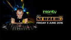 06-03-16 Insanity Nightclub Bangkok Presents Subzero (clubbingthailand) Tags: club thailand dj bangkok thai insanity edm bkk trance subzero clublife httpclubbingthailandcom