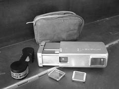 Minolta 16II (bergytone) Tags: miniature minolta 16 16mm submini 16ii